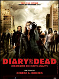 Affiche Diary Of The Dead