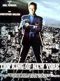 Affiche King of New York