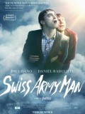 Affiche Swiss Army Man