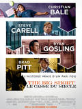 Affiche The Big Short