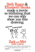Affiche Zack And Miri Make A Porno