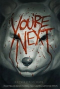 Affiche You Are Next