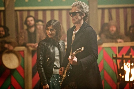 Doctor Who saison 9